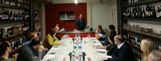 Gin-Seminar: Berliner Brandstifter // 14. November 2014