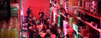 Jazz + Wein // 31. Oktober 2013