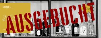 Gin-Degustation // 19. Juni 2019 (AUSGEBUCHT)